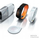 Sensix Allergy Alert System by Essential Design