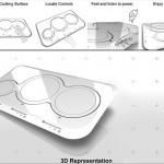 Sentino Cook Top For Visually Impaired People