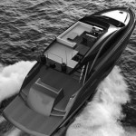 SENTORI 50 Concept Yacht Offers High-End Luxury
