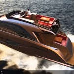 Automotive And Yacht Industry Combined Gave Birth To The Sentori 50L: A Coupe-Character Yacht