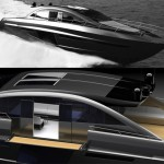 SENTORI 84 Concept Yacht Defines Luxury with Creativity and Individuality