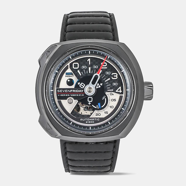 Sevenfriday Automatic Watch