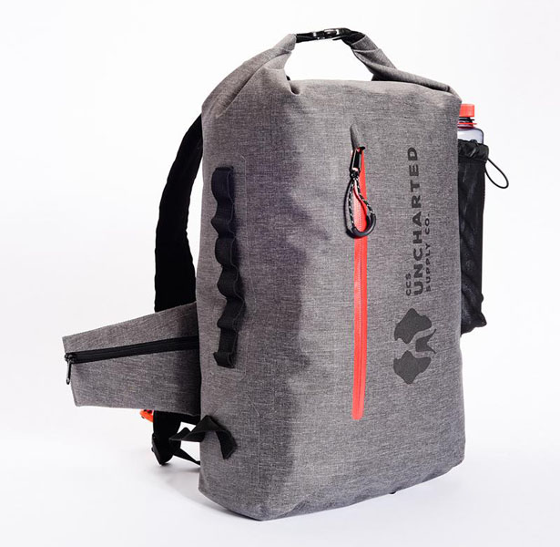 Seventy2 Survival System by Uncharted Supply Co.