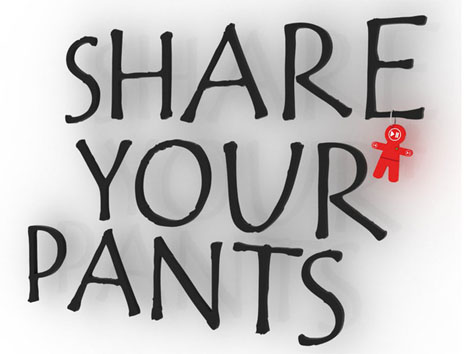share ur pant usb device