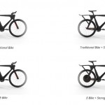 Shibusa Bike Features Interchangeable Components to Suit Rider's Needs