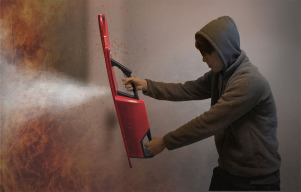 Shield Extinguisher Offers Better Protection In The Event of Fire