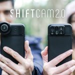 SHIFTCAM 2.0: 6-in-1 Dual Lens Phone Case for iPhone