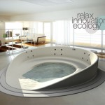 Shore Bathtub With Elevation System From HeyTeam