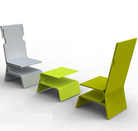 shrink furniture