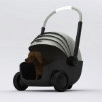Sicuro Pet Carriers For Eldery People