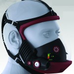 Sidewinder SCBA : A Next Generation Equipment For Convenient Functioning Of Firefighters