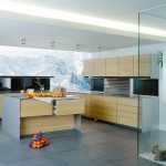 Siematic S1 Kitchen, The Future of Kitchen Design