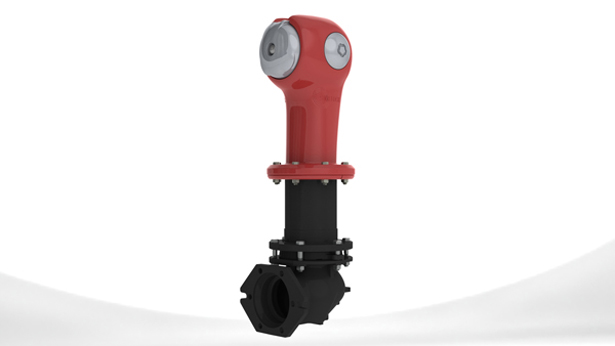 Sigelock S Spartan Hydrant System Guarantees It Ll Have