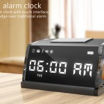 singNshock Alarm Clock Shocks You In The Morning to Wake You Up!