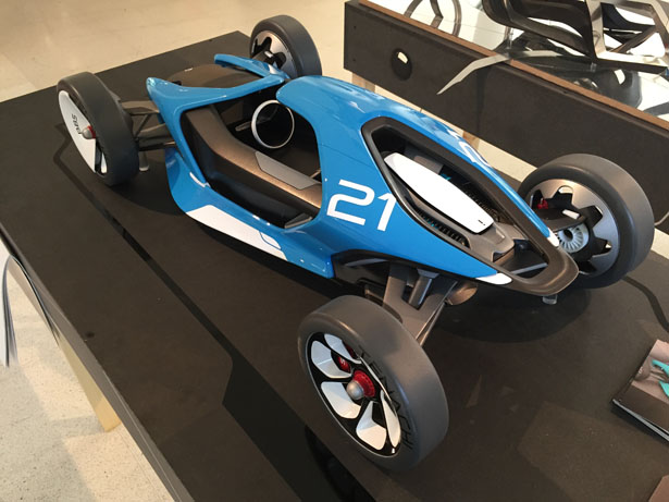 Build Your Own Car Kit >> SINO Electric Kit Car Project Allows You to Custom Build Your Car - Tuvie