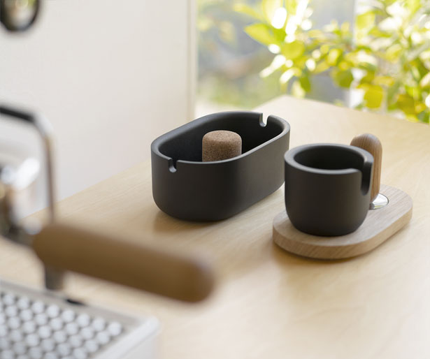 Sinonimo Essentials - A Collection of Essential Tools for Espresso Making