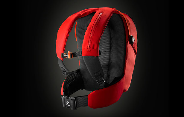 Skadi ABS Avalanche Backpack by Øystein Helle Husby