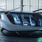 Alakai Skai Hydrogen Powered eVTOL for Future Air Taxi
