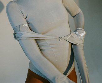 Skin II Probiotic Clothing Concept Can Improve Your Skin's Immune System