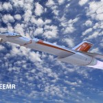 Skreemr Concept Aircraft Features On-Rocket Space Launch System