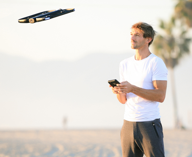 Skydio R1 Self-Flying Camera Autonomous Drone