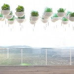 Skyfarm Concept Encourages You To Grow Your Own Food On Your Balcony