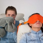Sleeper - Sleeping Mask Gets Makeover for More Comfort