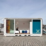 Sleeping Around Hotel Concept : Pop-Up Hotel Offers You Unique Experience and Adveture