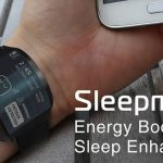 Sleepman: Sleep Enhancer and Energy Booster Device for Better Productivity and Health