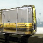 Slim Ride : Public Transportation System for The City of Auckland