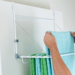 Slimline Drying Rack by Leanne Luce