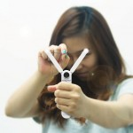Sling Shot Camera Captures Picture-Perfect Candid Photos