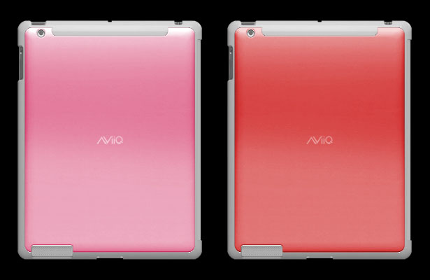 AViiq Smart Case for iPad 2