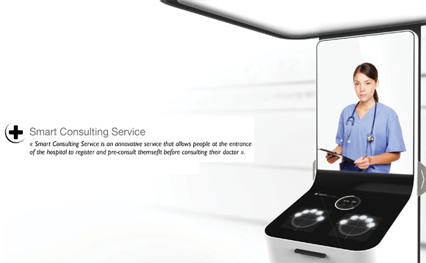 Smart Consulting Service by Arthur Kenzo