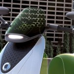 Smart eScooter for Urban Mobility in The Future