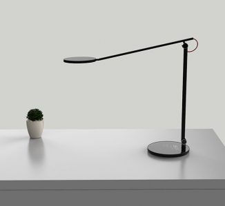 Smart Task Light Concept by Reza Parsa