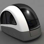 SmartTravel - Future Automatic Public Transport System