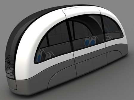 smarttravel future cab