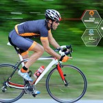 SMART – The World's First Smart Cycling Helmet Monitors Your Heart Rate Without a Chest Strap