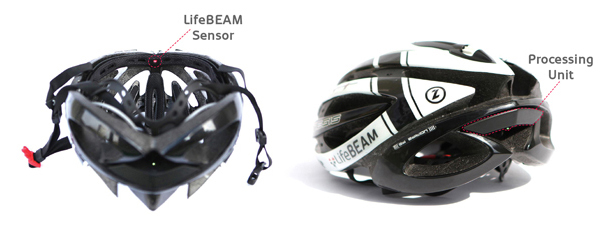 SMART The World's First Smart Cycling Helmet