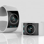 Smartcall : A Smart Watch for Hearing Impaired People