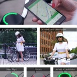 SmartHalo Transforms Your Conventional Bike into a Smart One
