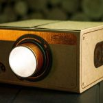 Smartphone Projector 2.0 Makes Everyday Videos Look Cinematic