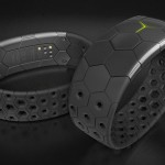 Smash Wearable Wristband Helps Tennis Players Improve Their Game
