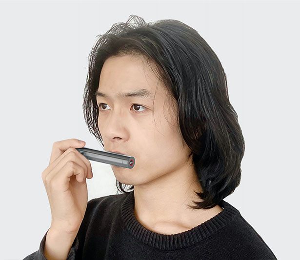 Kick Your Smoking Habit for Good with The Help From SMOQUIT by Chenkai Zhang and YuChun Tam