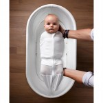 Snoo Smart Sleeper for Your Baby by Yves Behar of Fuse Project