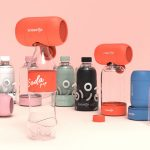 Sodapop Portable Wireless Speaker Uses Plastic Bottle to Increase Its Volume