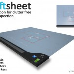 SoftSheet Concept by Gautham R Varma Is Pretty Handy for Architects, Contractors and Engineers