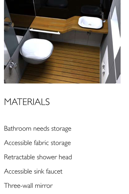 solar decathlon bathroom