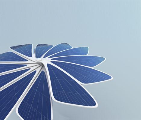 Solaris Sun Shading System